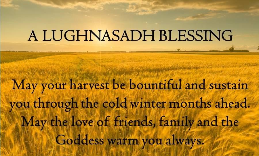 The Lughnasadh Festival