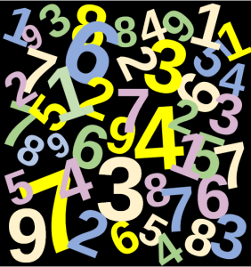 Numerology 1